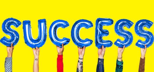 успех и жизненные ценности